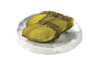 〈ラブレ古漬〉四葉胡瓜