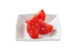 西利のトマト