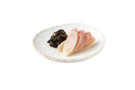 〈京のあっさり漬〉日野菜