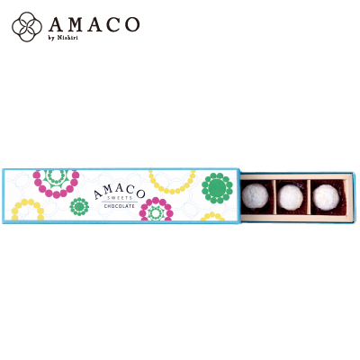 AMACO SWEETS CHOCOLATE ホワイト