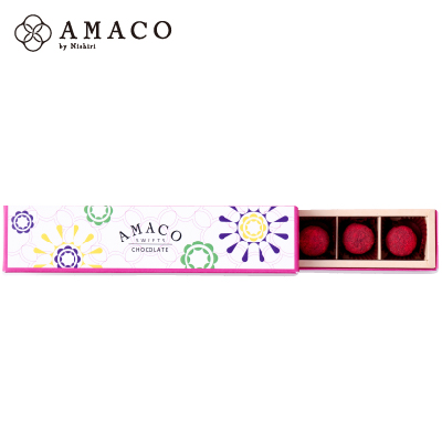 AMACO SWEETS CHOCOLATE ラズベリー